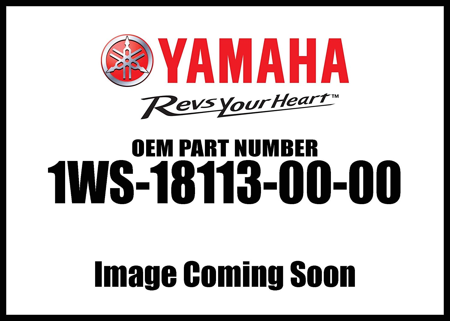 Yamaha 2015-2018 Fz07 Fz07 Abs Shift Pedal Cover 1Ws-18113-00-00 New Oem