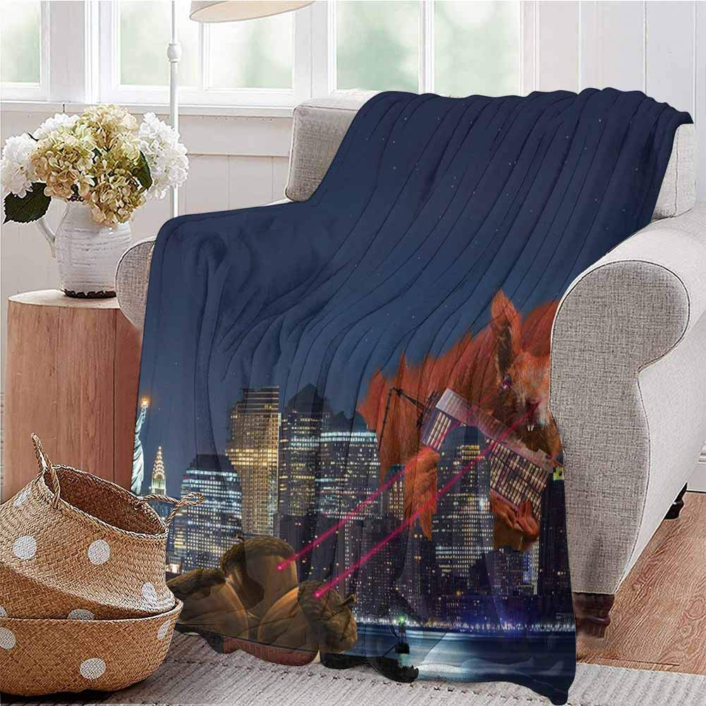 SSKJTC Printing Artwork Blanket Black and White Swan Couple Ornamental Framework Romance Grace Tenderness Purity Multicolor Couch Bed Napping Reading Recliner W40 xL60