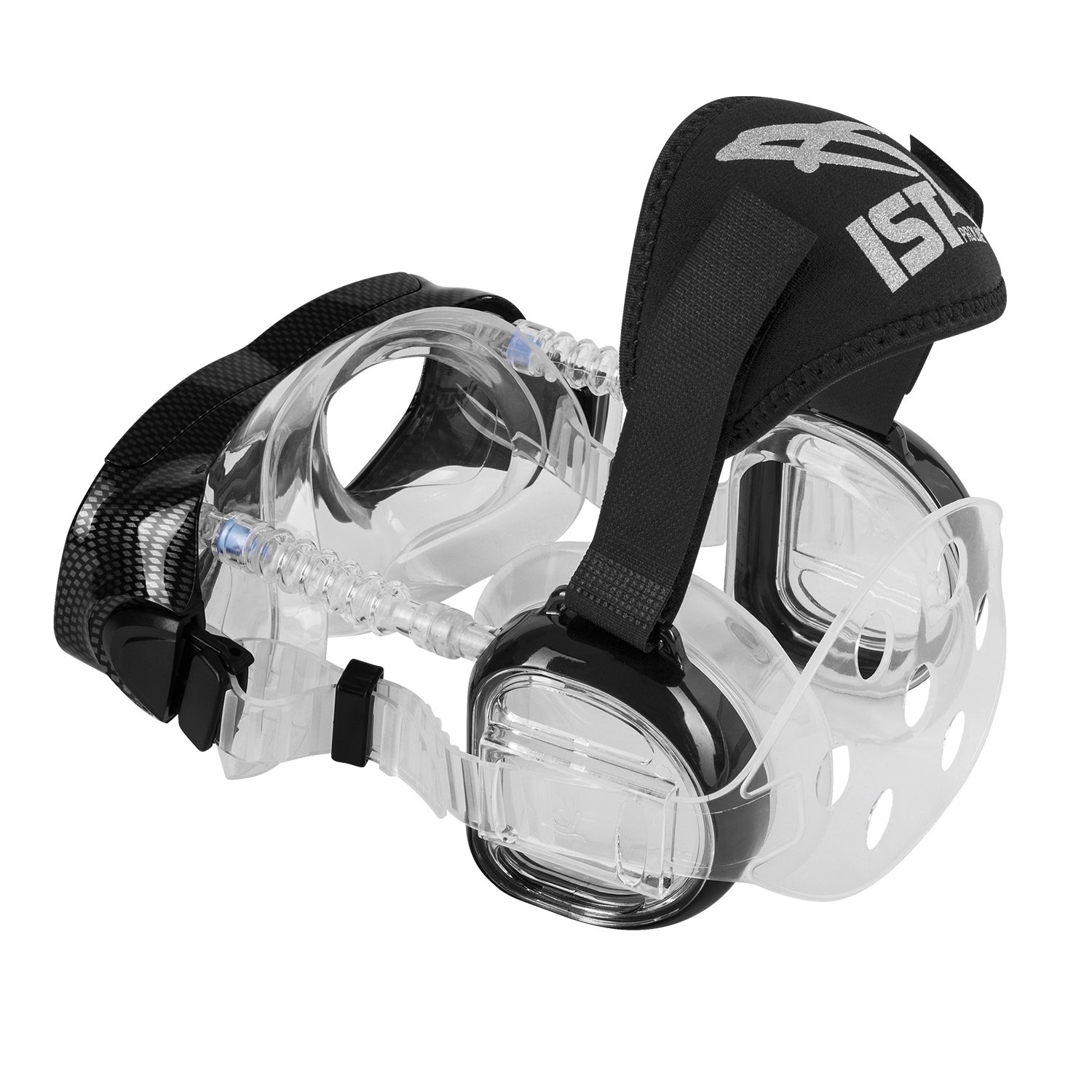 f676334ba9 Pro Ear Scuba Diving Mask for All Around Ear Protection RX Prescription  available IST