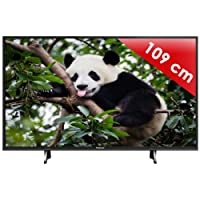 Smart TV PANASONIC TX 43 FX 600 E - UHD/4K - 43'