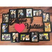 Portarretratos 13 fotos personalizado