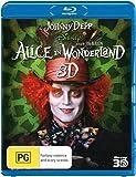 Alice In Wonderland 3D