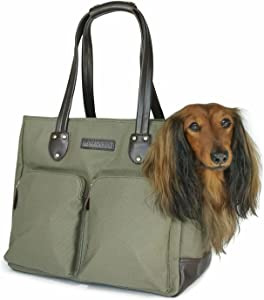 Django Dog Carrier Bag