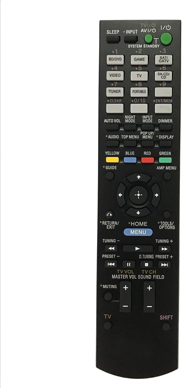 Control remoto para Sony STR-KS380 STR-DH520 STR-DH720
