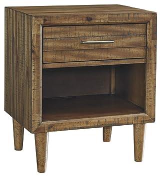 Amazon.com: Ashley Furniture B518-91 Broshtan - Soporte de ...