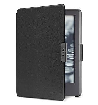 Capa para Kindle 8a. Geração, cor preta (não compatível com Kindle  Paperwhite) bc83ff4ab8
