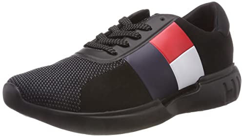 Tommy Hilfiger Retro Lightweight , Baskets Basses Homme