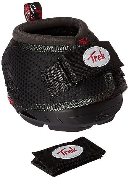 Amazon.com  Cavallo Trek Slim Sole Hoof Boot  Pet Supplies 9a5ec2c68b