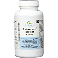 Enterobact -protect Kapseln, 120 Kapseln (57.6 g)