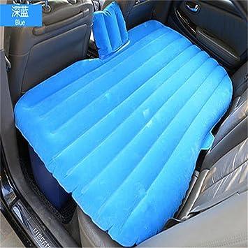 chicsoleil cojín de coche cama de aire - colchón hinchable ...
