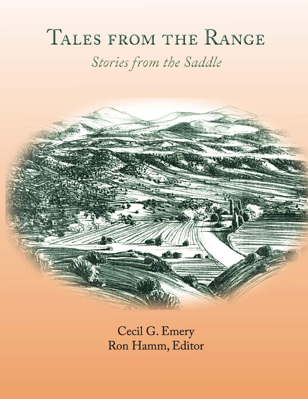 Tales from the Range: Stories from the Saddle: Amazon.es ...