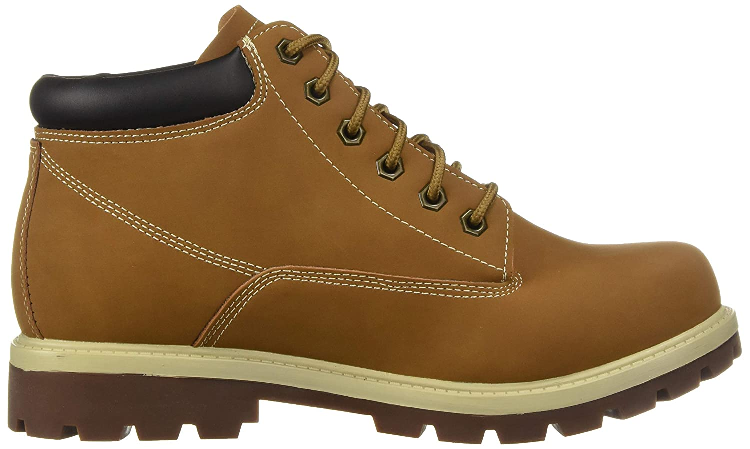 Skechers Toric Amado Men's Outdoor Boots Relaxed FIT