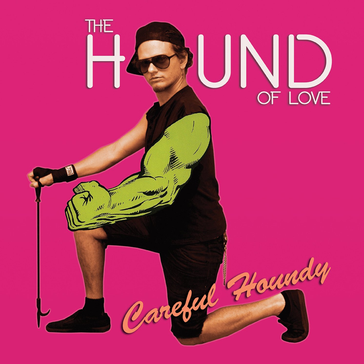 HOUND OF LOVE - CAREFUL HOUNDY (DLCD)