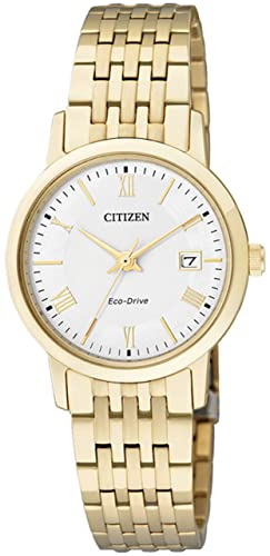 Citizen EW1582-54A Mujeres Relojes