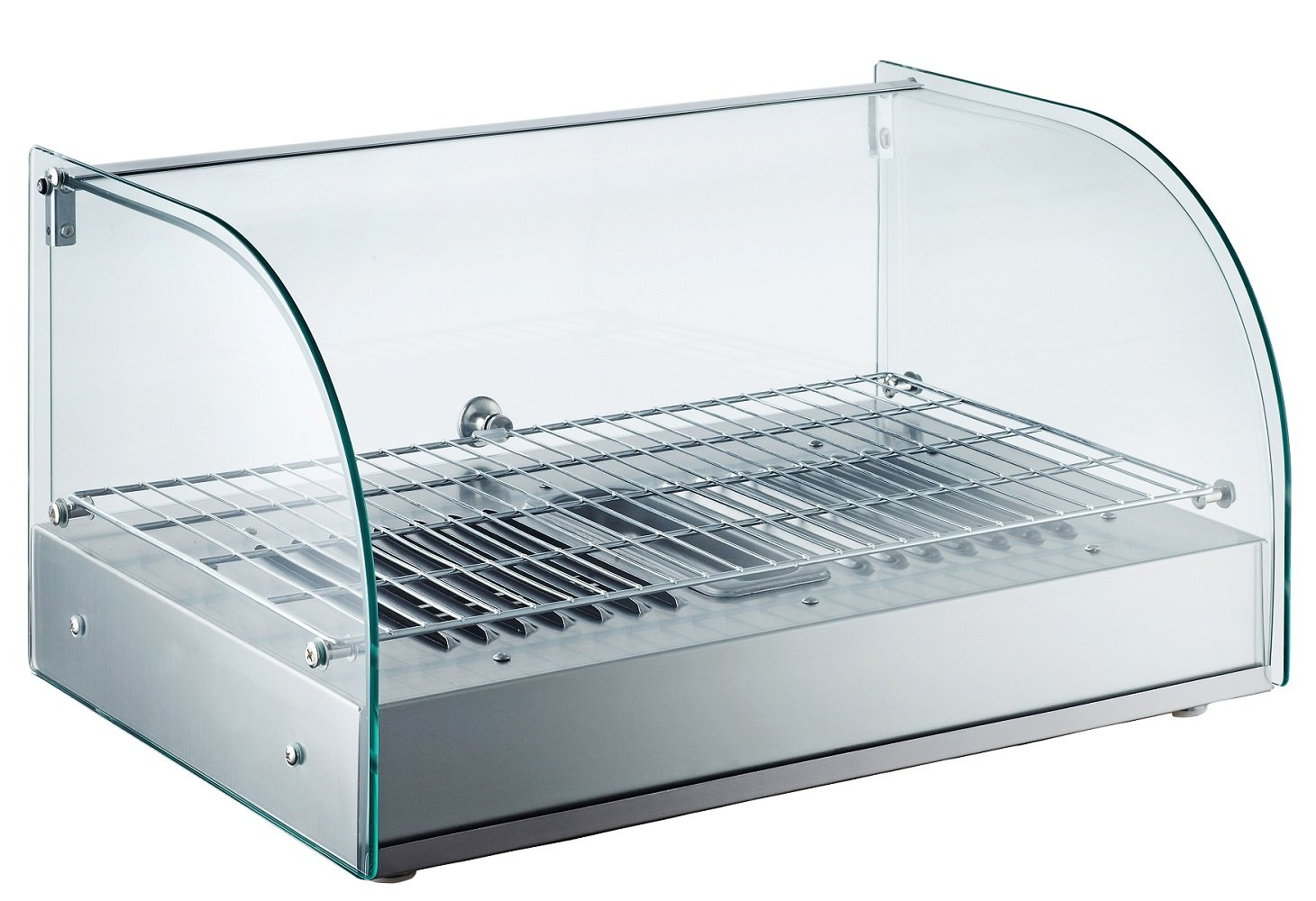 EQ Kitchen Line  Heating Countertop Double squared Display Net
