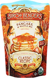 product image for CantuOrganic Birch Pcake&Wf Class 16 Oz (Pack Of 6)