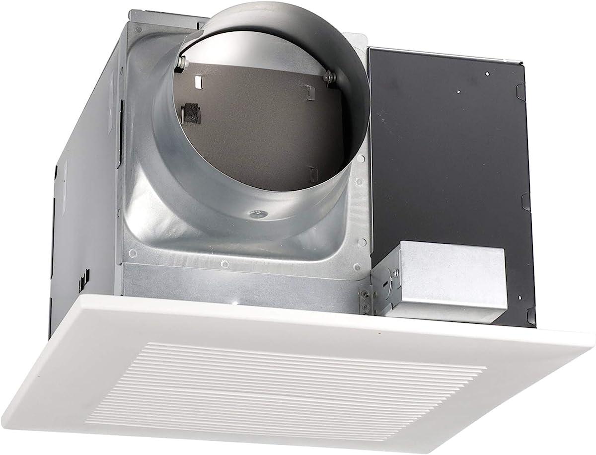 Best garage exhaust fan ceiling mount