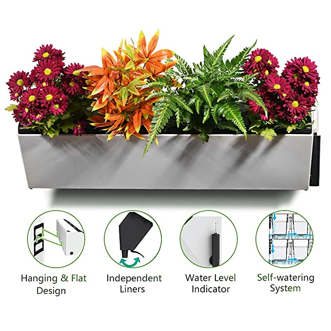 Amazon.com: Green Sun soporte de plantas para jardín ...