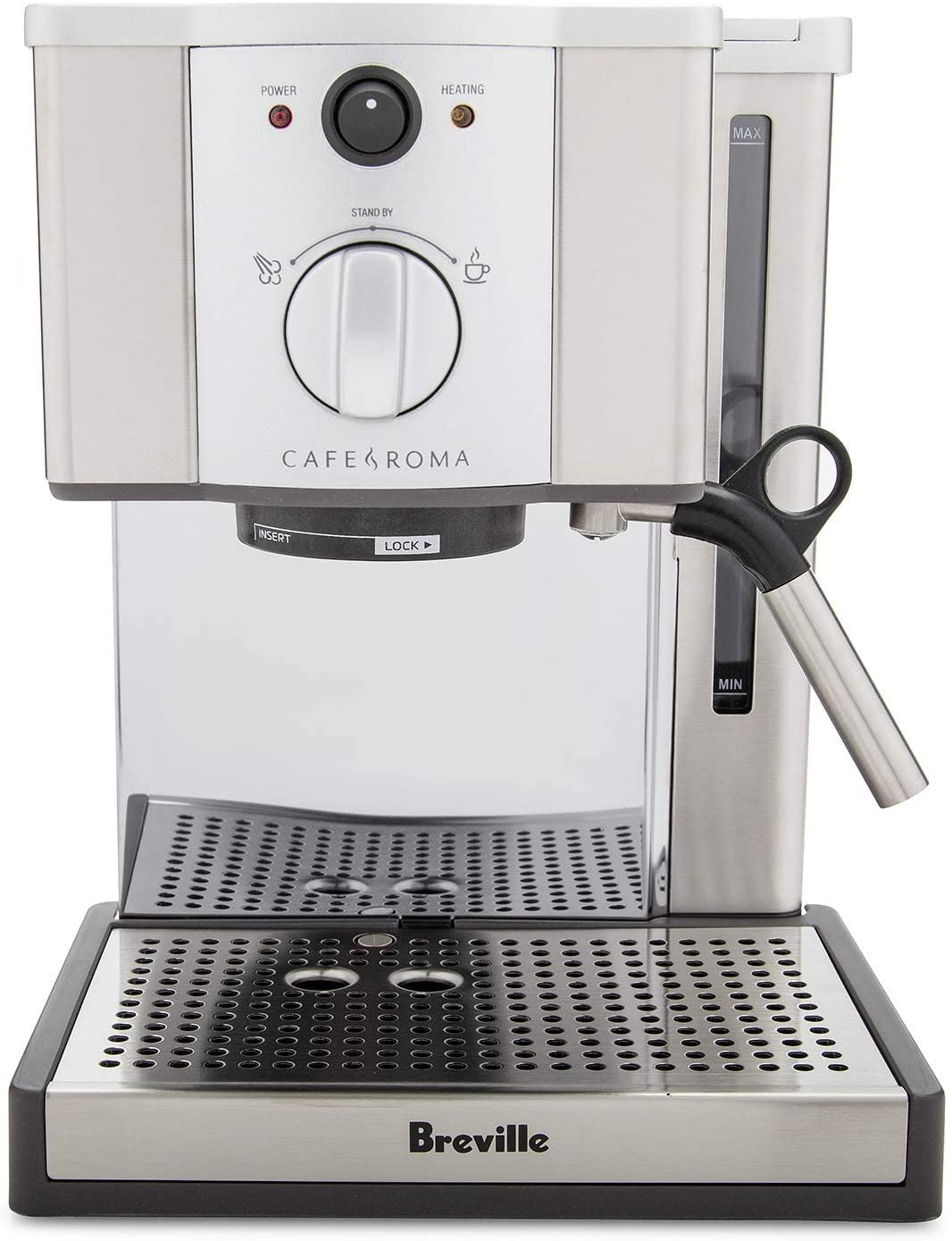 best-espresso-machines-under-300