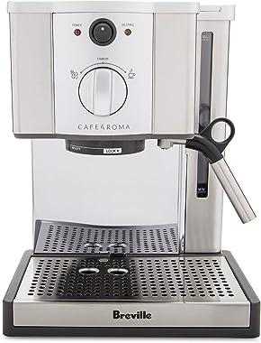 Breville ESP8XL Espresso Maker