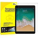 iPad Pro フィルム, JEDirect プレミアム強化ガラス スクリーン・プロテクター Apple iPad Pro フィルム12.9インチ - 0902