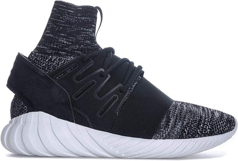 Adidas-DOOM PK Uomini TUBULAR/'S Scarpe Da Ginnastica Nero BB2392