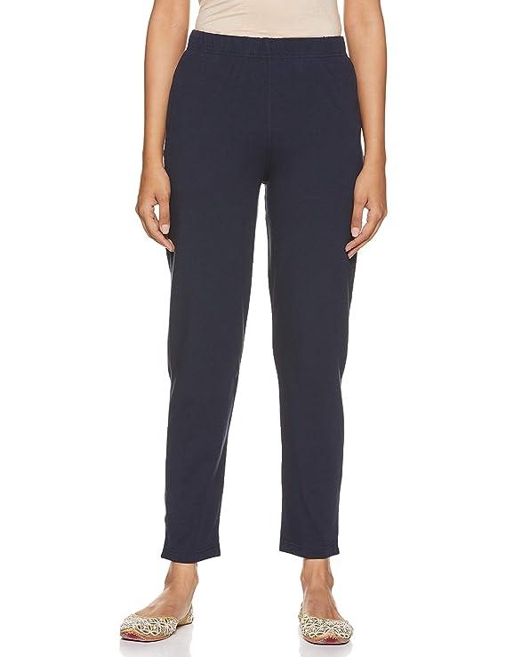 Aurelia Women\'s Straight Fit Pants Women\'s Trousers
