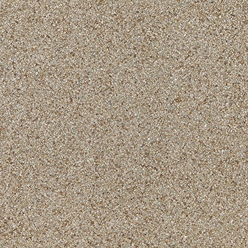 HANMERO Luxury Design Vermiculite Mica Stones Wallpaper Wall Covering for Home, Bedroom, Dining Rooms and Hotel Wall Art Wall Decoration - MC (300cm x 53cm) Modern Designer Wall Paper (Beige) by HANMERO (Image #1)