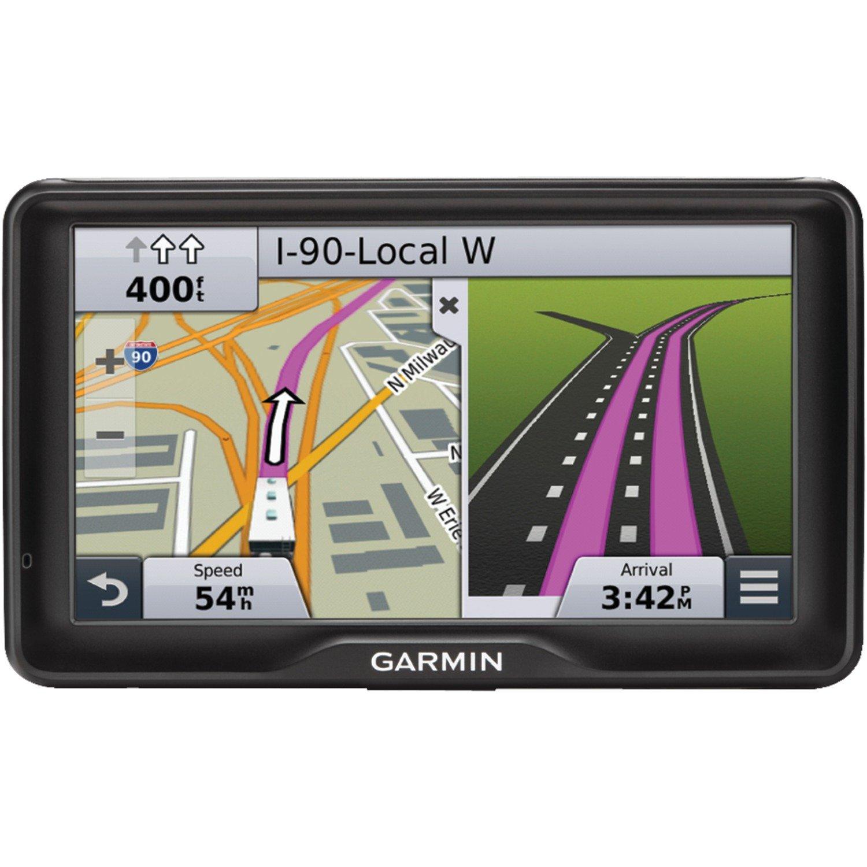 Garmin RV 760LMT Portable GPS Navigator Garmin Canada 010-01168-00