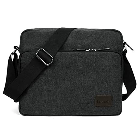 LOSMILE Small Messenger Bag e64328318176f