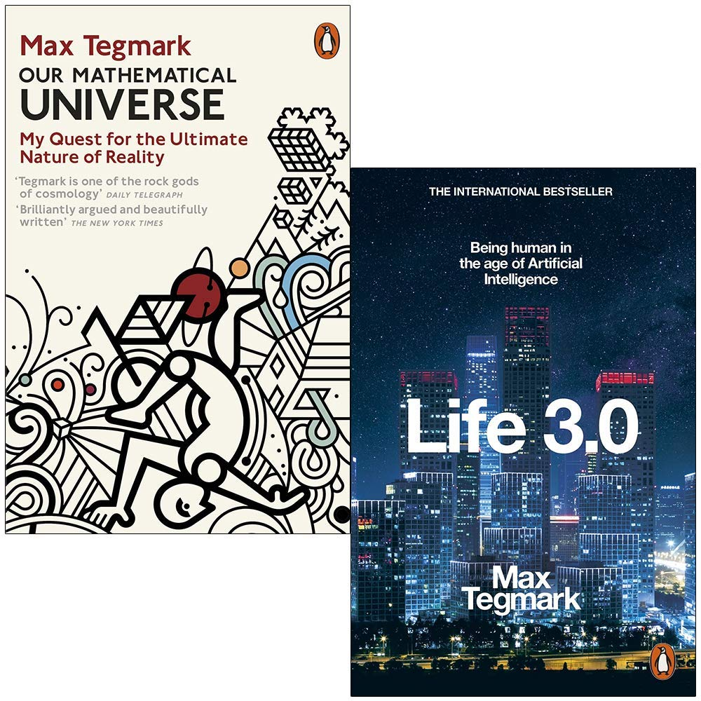 Our Mathematical Universe & Life 440.40 Being Human in the Age of ...