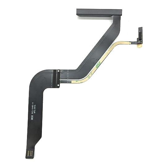 COHK Nuevo HDD Cable 821-1480-A para MacBook Pro 2012 de 13 A1278: Amazon.es: Informática