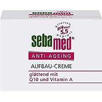 Sebamed Anti-aging uppbyggnadskräm 50 ml, minskar rynkornas djup och förbättrar hudens elasticitet, med Q10 och vitamin…