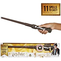 Harry Potter, Wizard Training Wand - 11 Spells TO Cast!