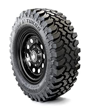 Insa Turbo Dakar-2 (205/80 R16 104Q recauchutados) : Amazon.es: Coche y moto