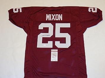 joe mixon college jersey