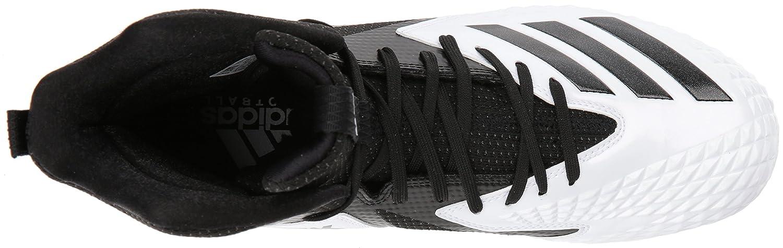 29f010a575a adidas Mens Freak x Carbon Hight Top Lace Up Baseball