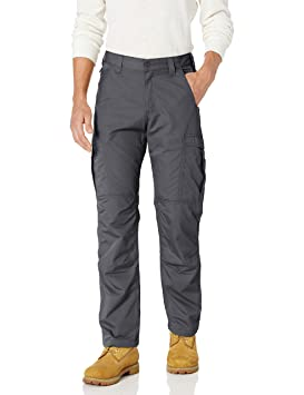 Carhartt Mens Force Extreme Rugged Durable Fast Drying Pant ...