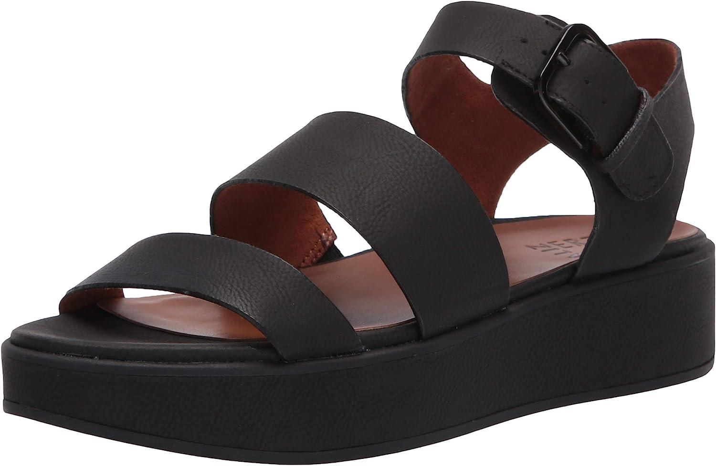 Brooke Platform Sandals