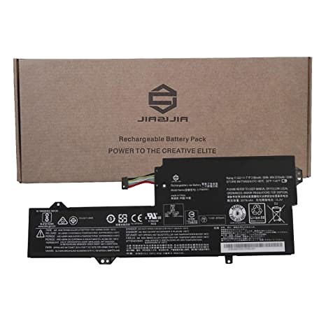 Amazon.com: JIAZIJIA L17M3P61 Laptop Battery Replacement for ...