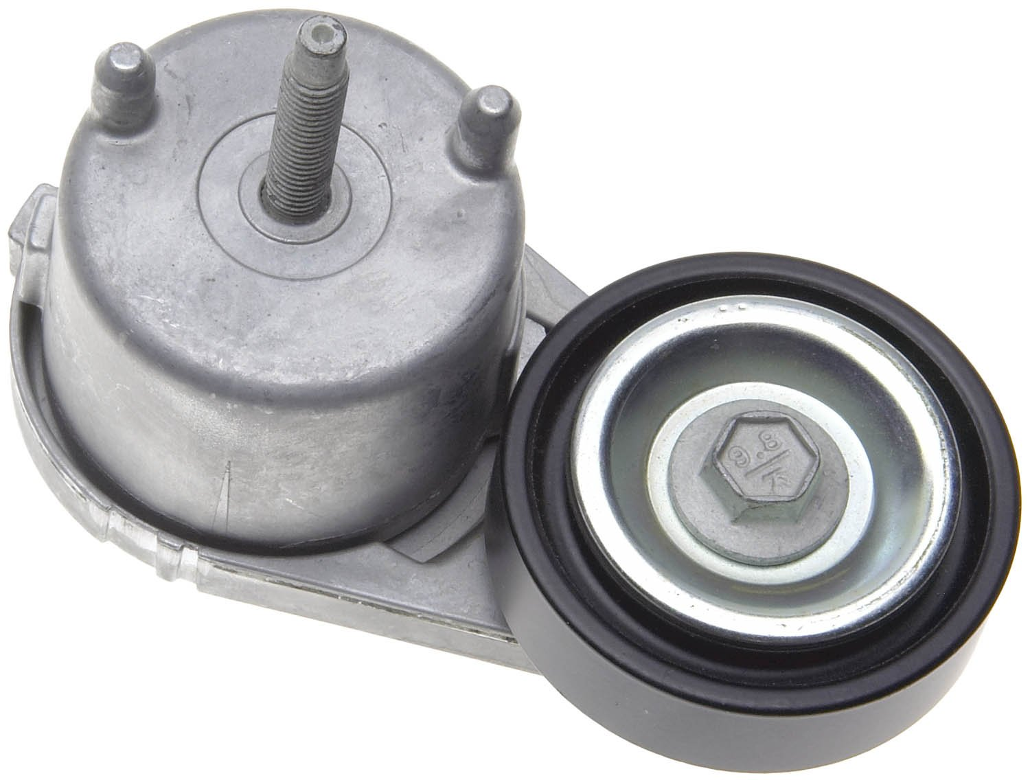ACDelco 38259 Professional Automatic Belt Tensioner and Pulley Assembly