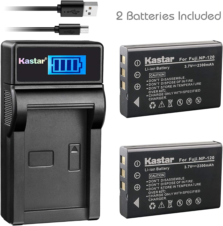 Ricoh Cargador de batería para DB-43 Caplio 300G 400G 500G