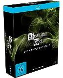 Breaking Bad - Die komplette Serie [Alemania] [Blu-ray]