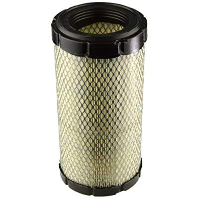Luber-finer LAF8730 Heavy Duty Air Filter: Automotive