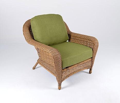 Amazon.com: Lexington Club silla acabado: Mojave, color de ...