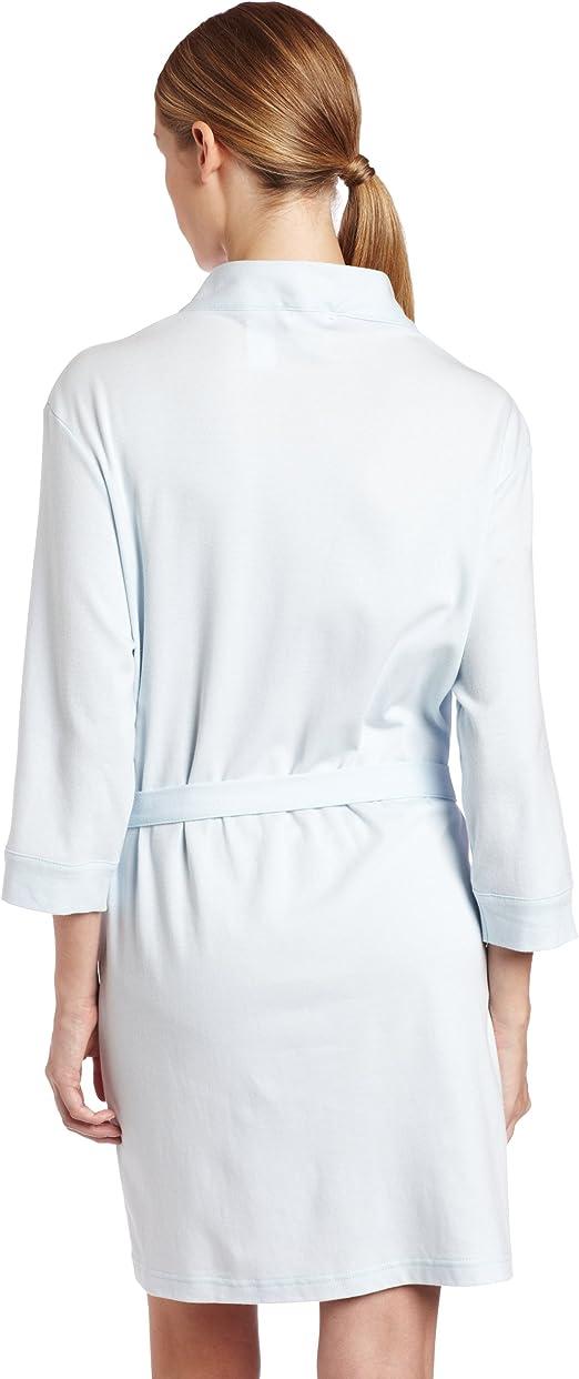 Amazon.com: Seven Apparel Hotel Spa Collection Kimono ...
