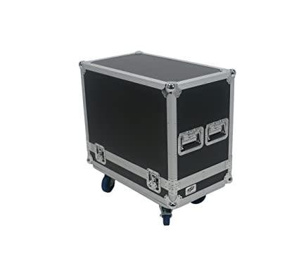 54940543f Amazon.com: OSP Cases | ATA Road Case | Amplifier Case for Fender Twin  Reverb | ATA-TWINREV: Musical Instruments
