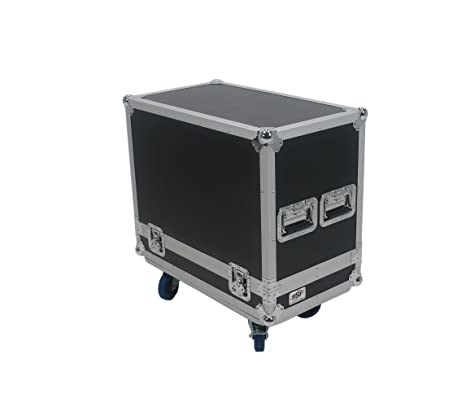 OSP Cases | ATA Road Case | Amplifier Case for Fender Twin Reverb | ATA-