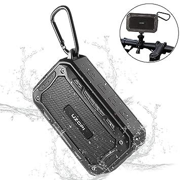 Bluetooth Lautsprecher Wasserdicht - IP67 Bluetooth: Amazon.de ...