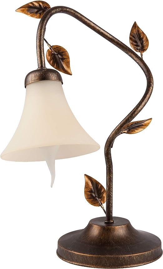 wilano WT de 1 bonitas de lámpara de mesa lámpara de mesa art deco ...